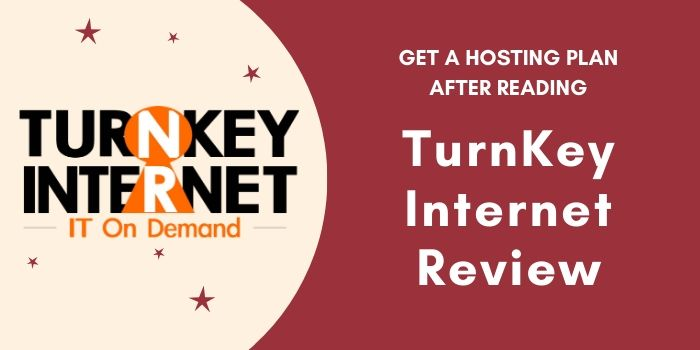 Turnkey Internet Review