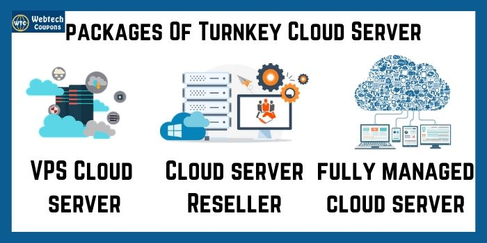Turnkey cloud server Promo Code