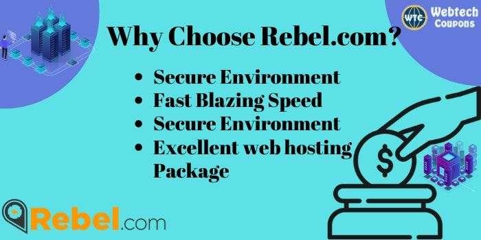 Rebel.com Promo Code