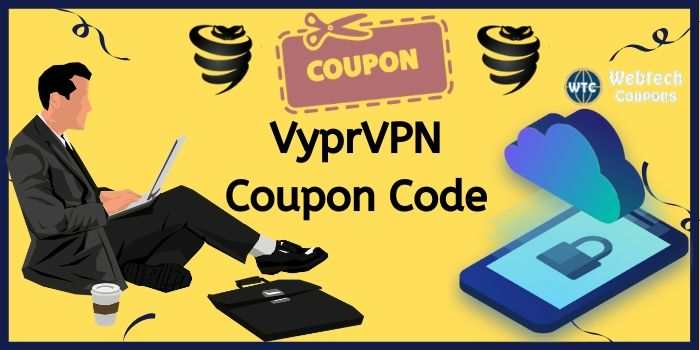 VyprVPN Coupon Code