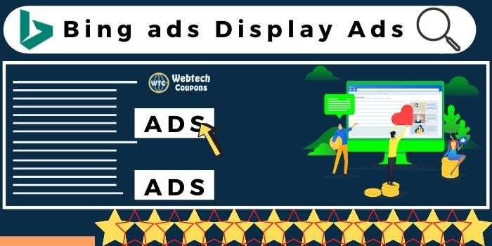 Bing Ads Display Ads