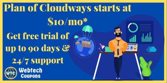 Cloudways 90 Off Coupon