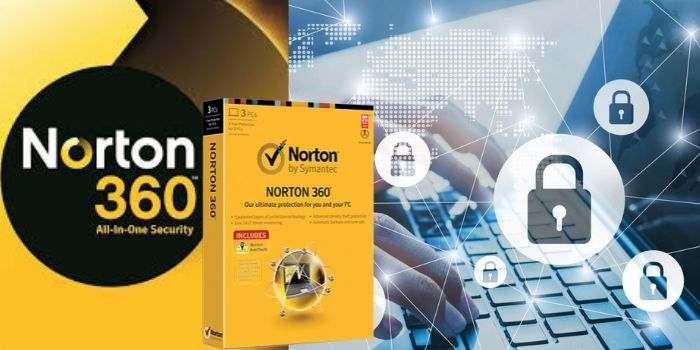 Norton 360 for excellent protection