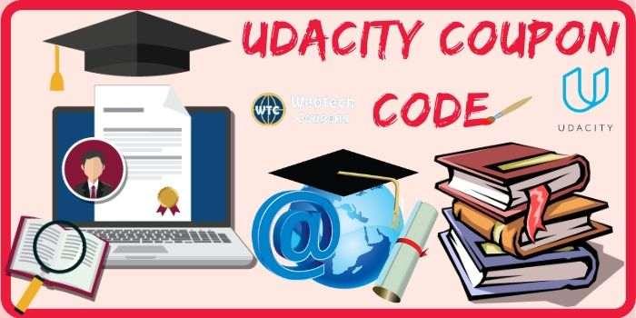 Udacity Coupon Code