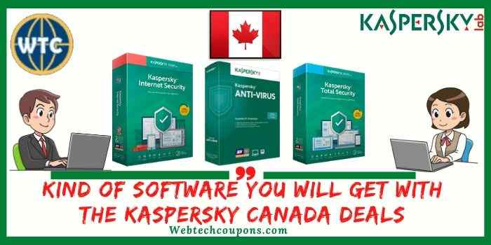 kaspersky Canada Coupon