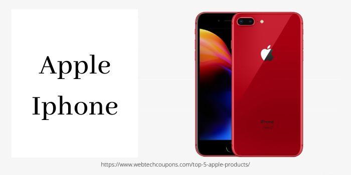 Top 5 Apple Deals- Apple iPhone