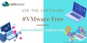VMWare Free Software