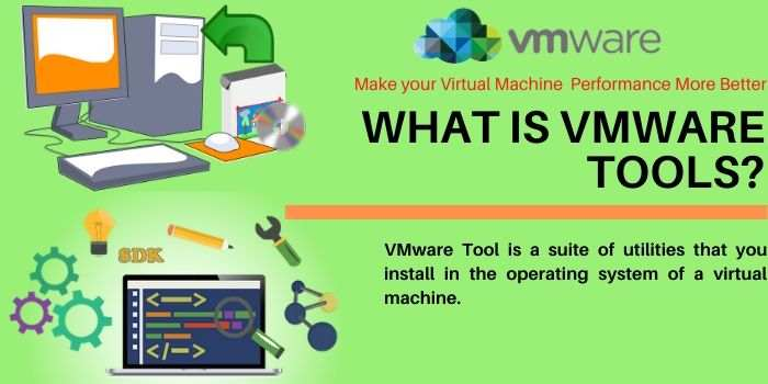 What are VMware Tools