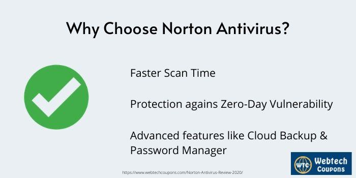 Complete Norton Antivirus Review