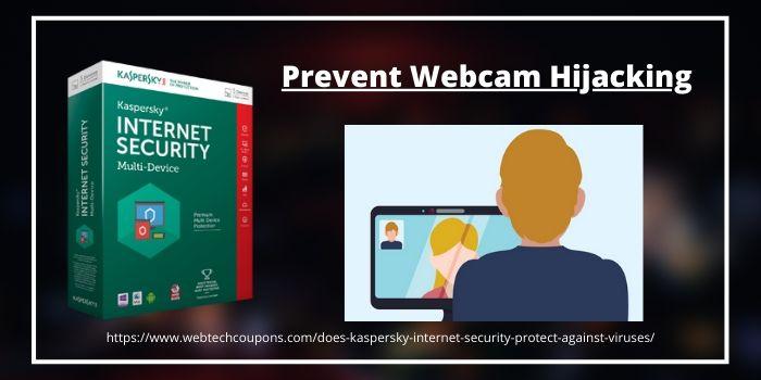 Prevent Webcam Hijacking
