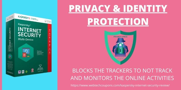 Privacy & Theft Protection