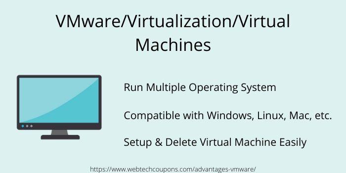Pros Of Virtual Machines