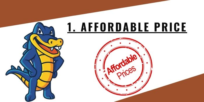 Why Hostgator is Best for beginners- Affordable Prices