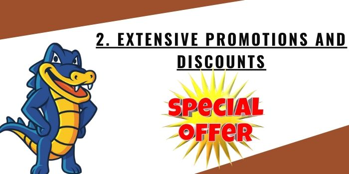 Why Hostgator is Best for beginners- Existing Promotions & Discounts
