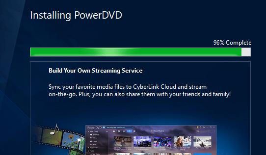 free download cyberlink powerdvd