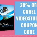 20% OFF COREL VIDEOSTUDIO COUPON CODE