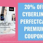 20% OFF CYBERLINK PERFECTCAM PREMIUM COUPON