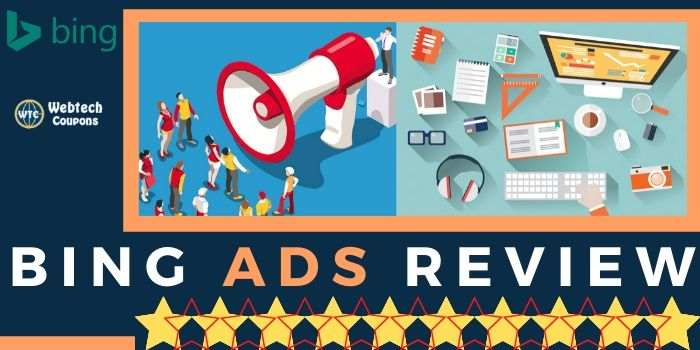 Bing ads review is better then google ads