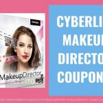 CYBERLINK MAKEUP DIRECTOR COUPONS