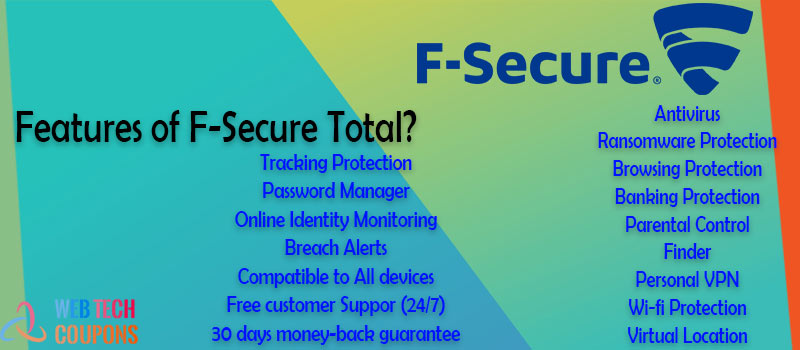 Features-of-F-Secure-Total