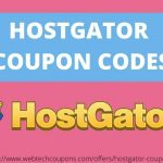 HOSTGATOR COUPONS AND PROMO CODE