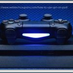 How to Use VPN on PS4