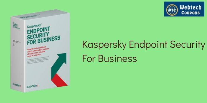 Kaspersky Endpoint Security For Business Select & Advance
