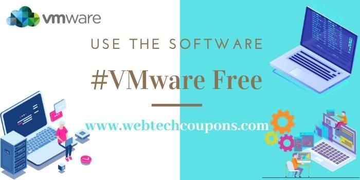 VMWare Free Software