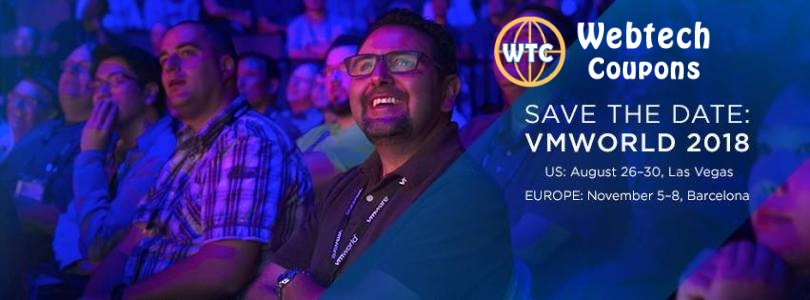 VMworld US 2019 Conference