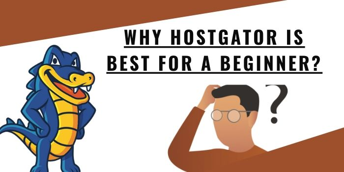 Why Hostgator is Best for beginners