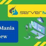 ServerMania Review