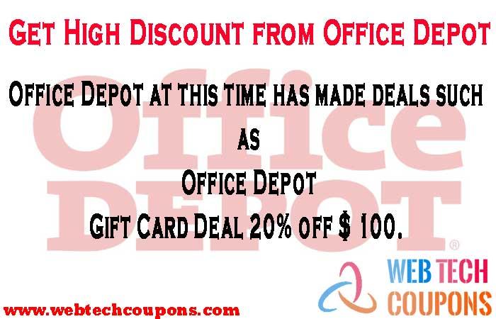 Get-High-Discount-from-Office-Depot