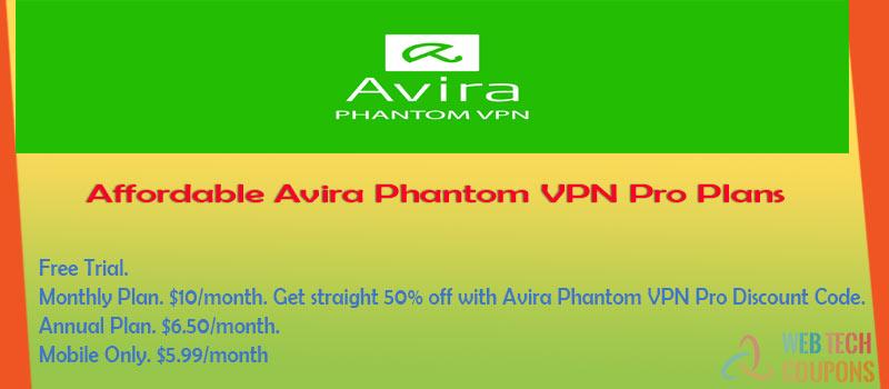 Affordable-Avira-Phantom-VPN-Pro-Plans