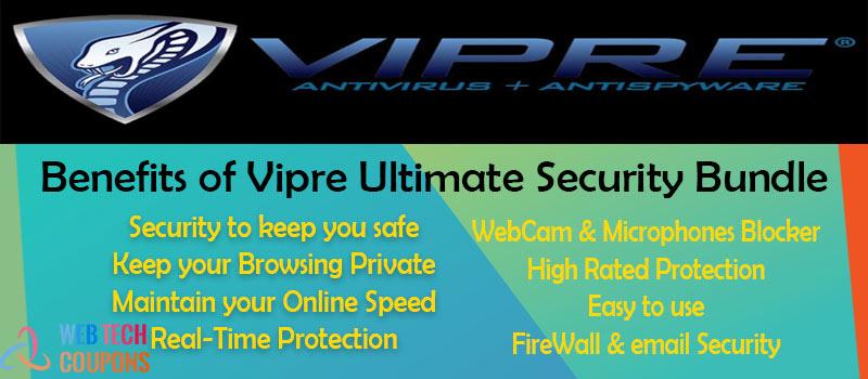 Benefits-of-Vipre-Ultimate-Security-Bundle