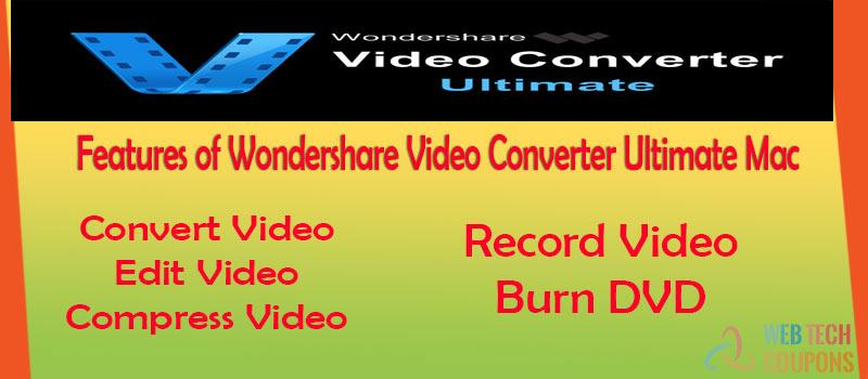 Features-of-Wondershare-Video-Converter-Ultimate-Mac