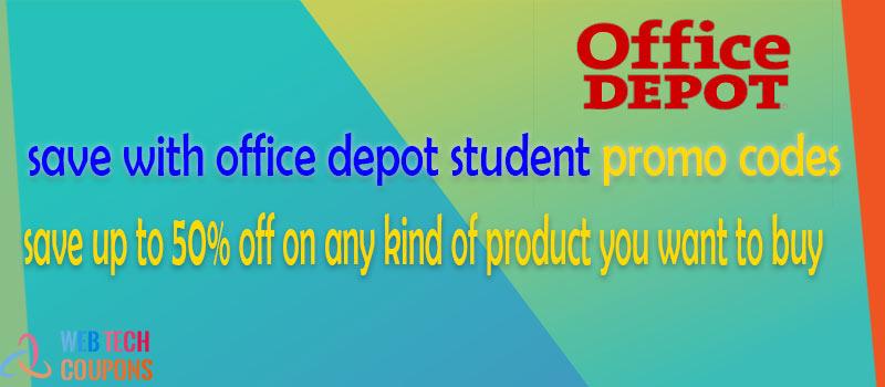 depot-student-promo-codes