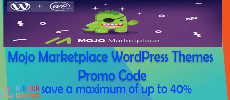 Mojo-Marketplace-WordPress-Themes-Promo-Code