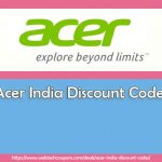 acer india discount coupons