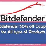 bitdefender 60 off coupon