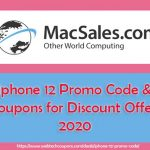 iphone 12 promo codes and coupons