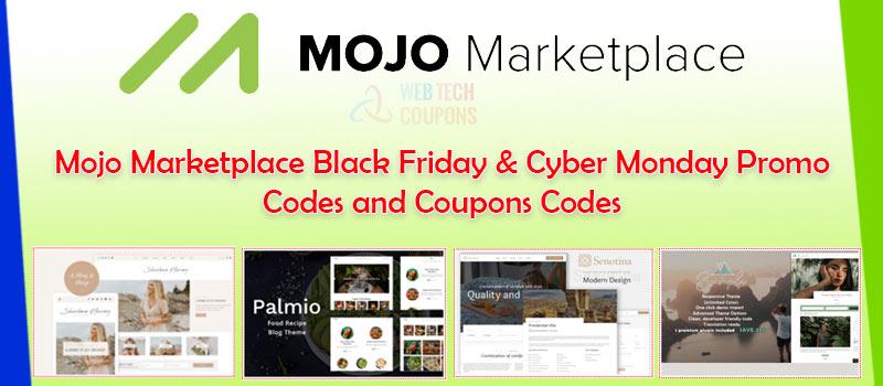 mojo promo codes black friday coupons
