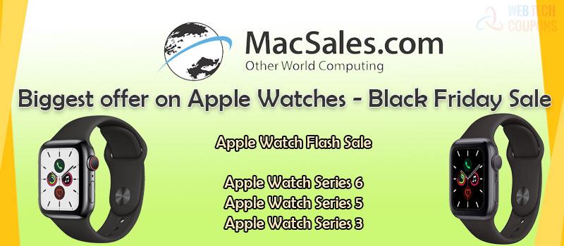 apple watch black friday sale