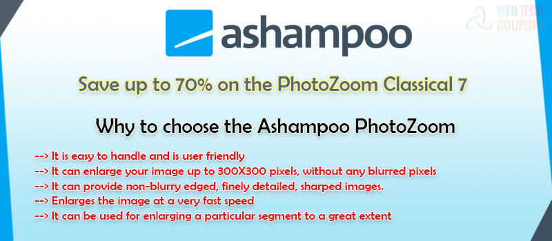 ashampoo photozoom discount deals