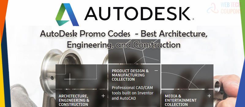 autodesk promo codes and offers