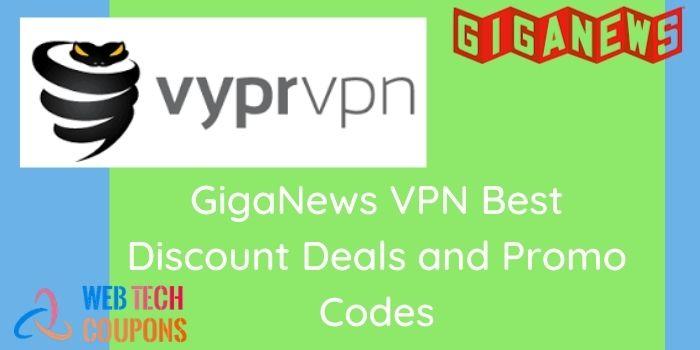 Giganews Coupon Code
