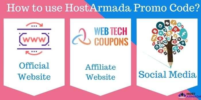 HostArmada Discount Code