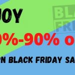 VPN Black Friday Deals