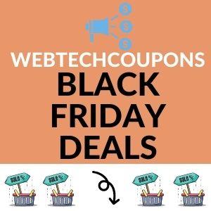 WEBTECHCOUPONS.COM BLACK FRIDAY DEALS