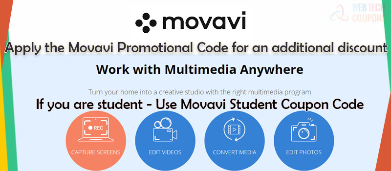 movavi promotional code
