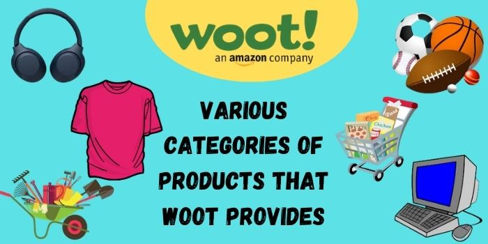 Woot discount Code